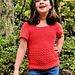 Children's Primrose Blouse pattern