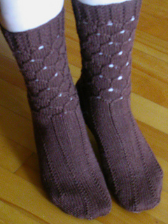 Barcelona Sock