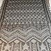 The Shetland Stars Shawl (RECTANGLE) pattern