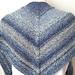 Weekender Shawl pattern