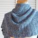 Tweedy Shawl pattern