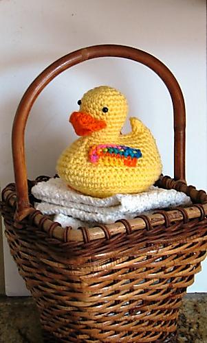 Crochet Patterns - The Little Yellow Duck Project | 500x301