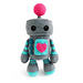 Ruby the Robot pattern