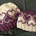 Love the Winter Hat pattern