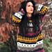 Worsted Sanguine Sweater pattern