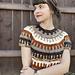 Lady Fingers Sweater pattern