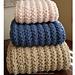 Fisherman Family Blankets 3072 pattern