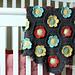 Blooming Baby Blanket pattern