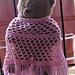 Little Girl's Poncho pattern
