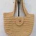 Pipistrelle Handbag pattern