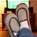 Men's Felted Loafer pattern