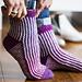 Baseline Socks pattern
