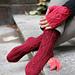 Oden's Socks pattern