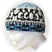 South Pole hat pattern