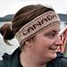 Canada Headband pattern