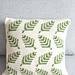 Fern Pillow pattern