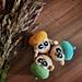 acorn crochet pattern