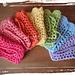 Easy Soap Cozy pattern