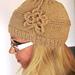 Flowery Hat #1 pattern