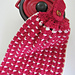 Block Stitch Kitchen Towel pattern