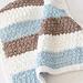 4 Hour Crochet Blanket pattern