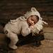 Newborn Teddy Bear Outfit pattern