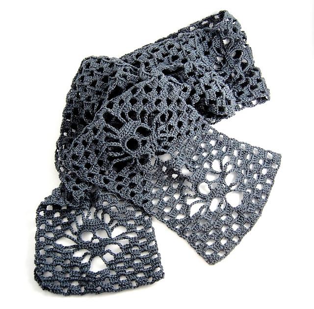 Halloween Skulls: Crochet Pattern Roundup! - AmVaBe Crochet | 631x640