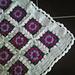 Wärmende Kuscheldecke / Cuddly Blanket pattern