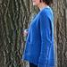 Morning Blend cardigan pattern