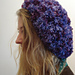 Faux Fur Hat pattern