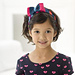 Headwrap with Bow (knit) pattern