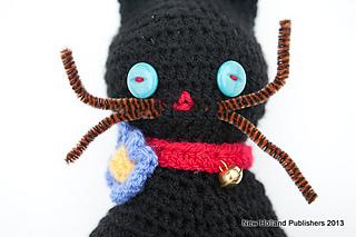 Cat Doorstop Crochet Pattern Amigurumi   Etsy   213x320