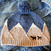 Two Horses Hat pattern