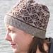 Frond Hat pattern