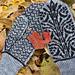 Aldred Mittens pattern