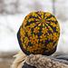 Daisy Hat pattern