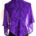 Nantes Shawl pattern