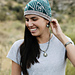 The Peaceful People Hat pattern