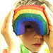 I Can Knit A Rainbow pattern