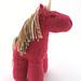 Horse, Unicorn or Pegasus pattern