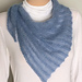 Flying Ply Scarf pattern