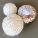K-I-S Dryer Balls pattern