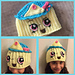 Queen Cupcake Shopkins pattern