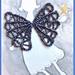 Lace Wings pattern