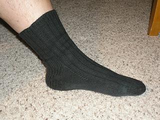 Dad's Socks