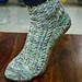 January 2021 Socks pattern