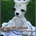Annie the Alpaca pattern