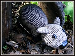 Wanda the Wombat