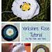 Yorkshire Rose Motif pattern