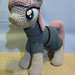 Maud Pie from My Little Pony pattern